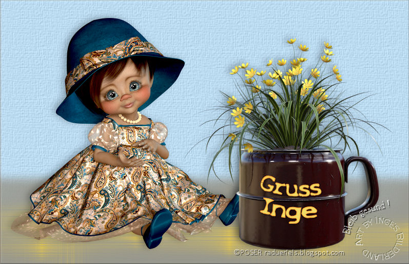 An den Beitrag angehängtes Bild: http://www.inges-bilderland.de/Grussbilder/allgruss_18.jpg