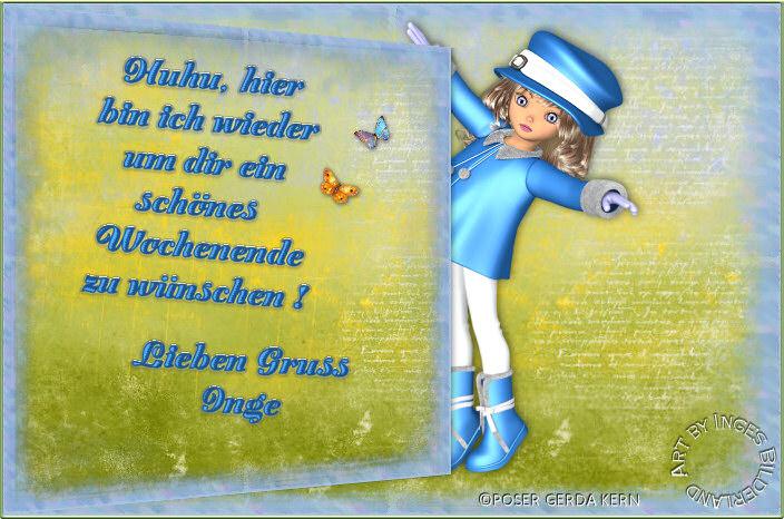 An den Beitrag angehängtes Bild: http://www.inges-bilderland.de/Grussbilder/allgruss_20.jpg