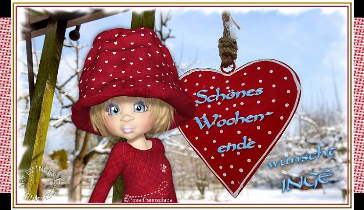 An den Beitrag angehängtes Bild: http://www.inges-bilderland.de/Grussbilder/winter_2020_14.png